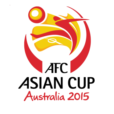 2015 AFC Asian Cup logo