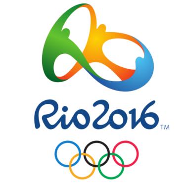 2016 Summer Olympics Logo