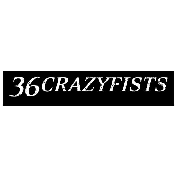 36 Crazyfists music logo