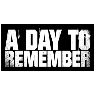A Day to Remember music logo