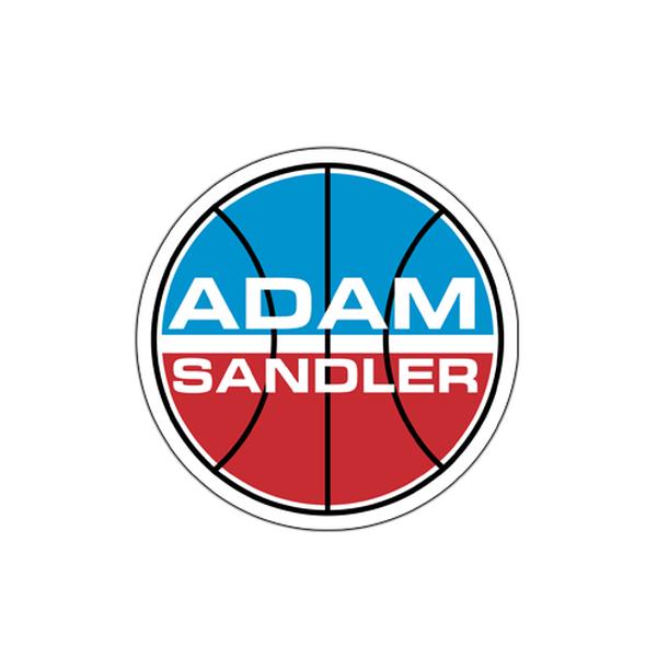 Adam Sandler music logo