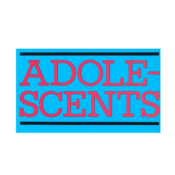 Adolescents-music-logo