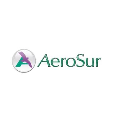 AeroSur Logo