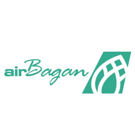 Air Bagan Logo