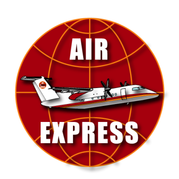 Air Express Algeria Logo