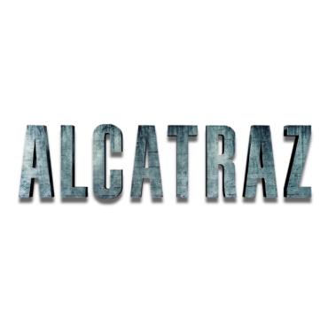 Alcatraz tv logo