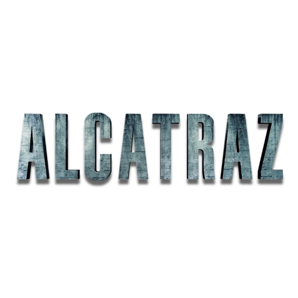 Alcatraz tv logo