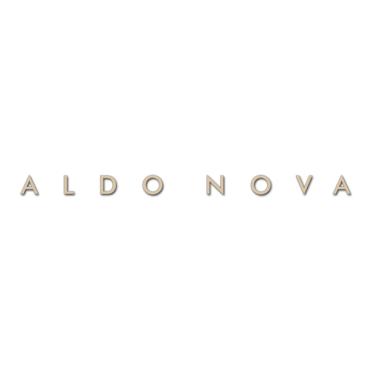 Aldo Nova music logo
