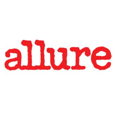 Allure (magazine) logo