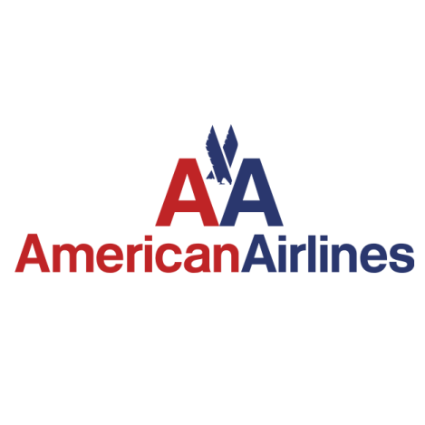 American Airlines 1968