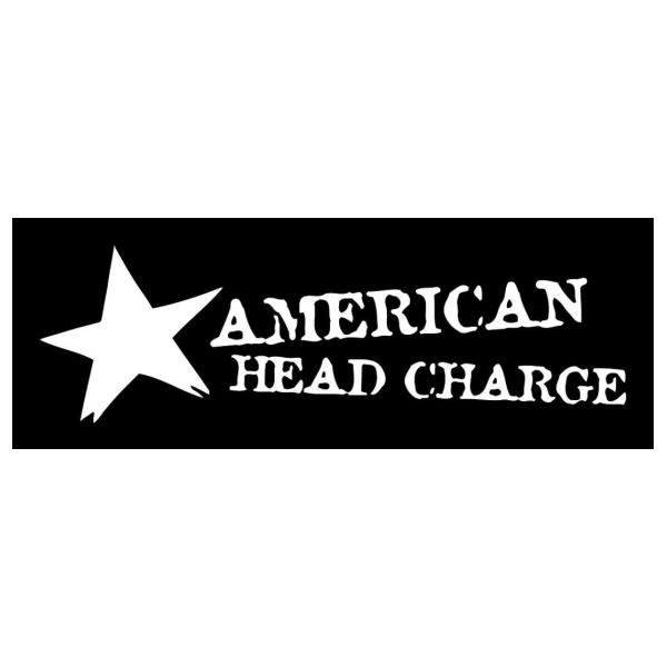 American-Head-Charge-music-logo