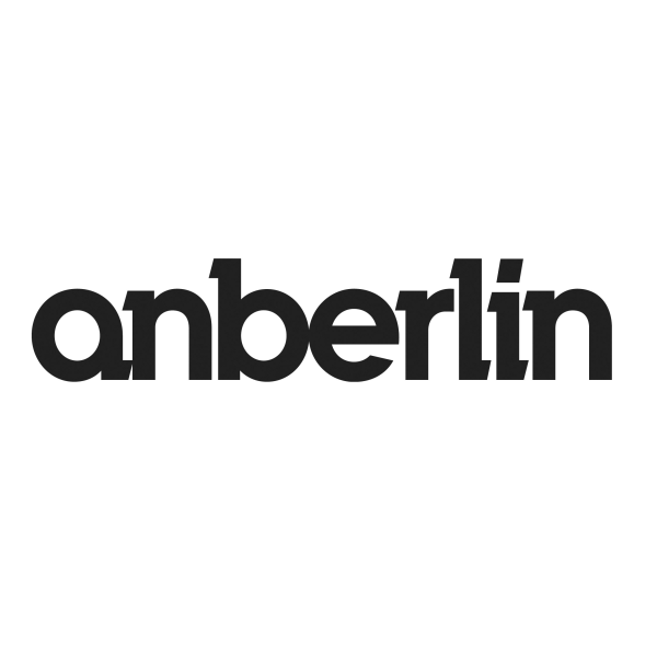 Anberlin music logo