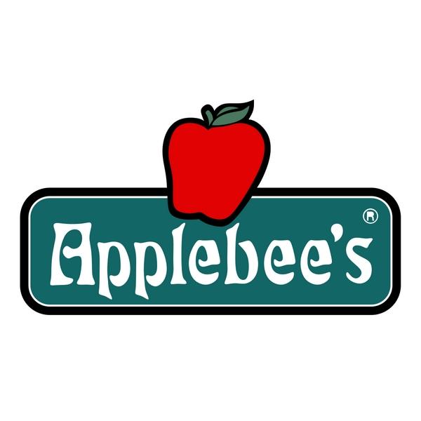 Applebees Rectangle Logo