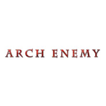 Arche Enemy music logo