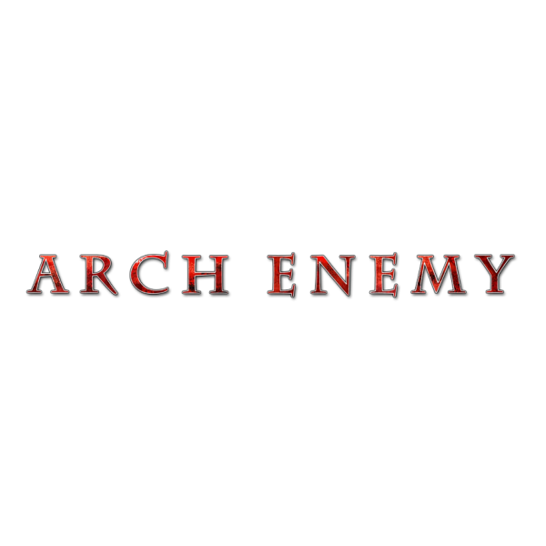 Arche Enemy music logo