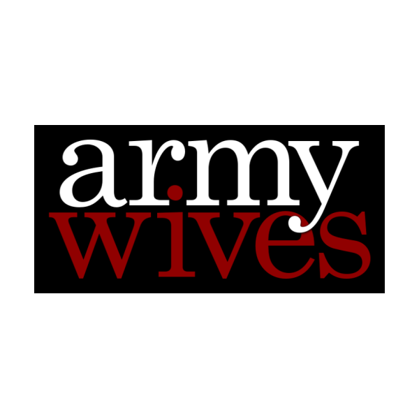 Army Wives tv logo