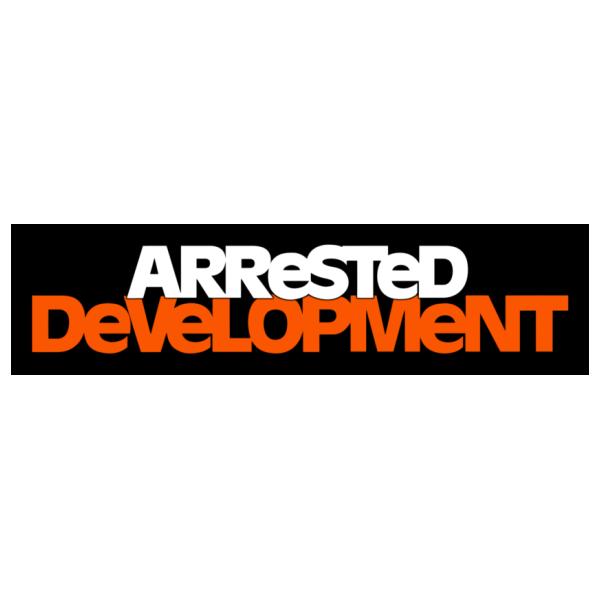Arrested Development  tv logo