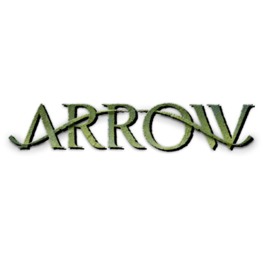 Arrow tv show logo