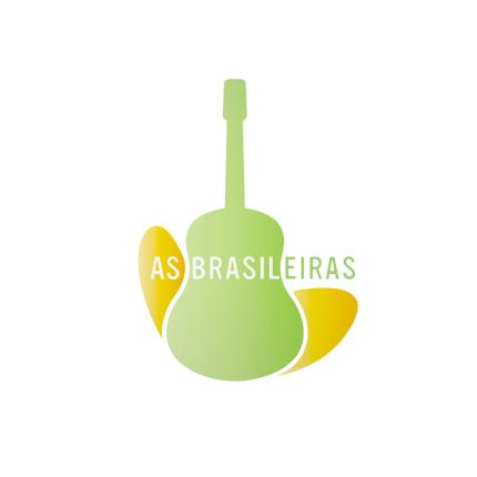 As Brasileiras tv logo