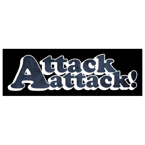 Attack-Attack-music-logo
