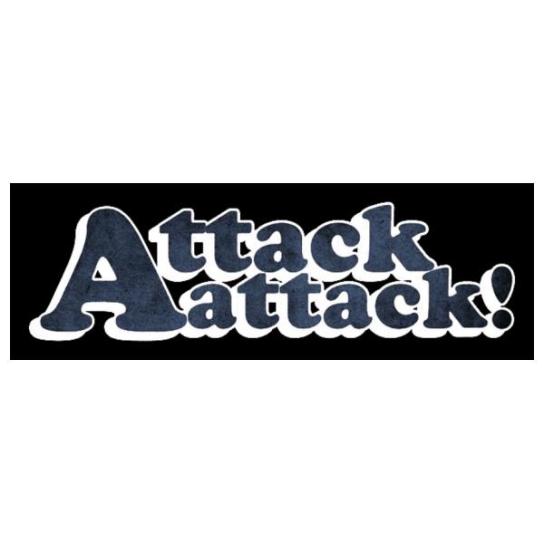 Attack-Attack-music-logo