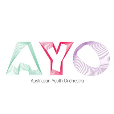 Australian Youth Orchestra Logo