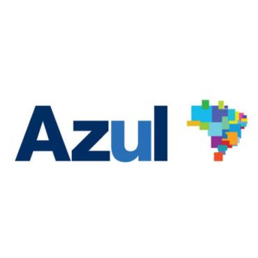 Azul Brazilian Airlines Logo
