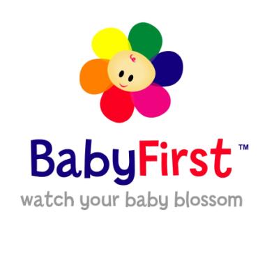 BabyFirst logo