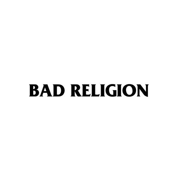 Bad Religion music logo