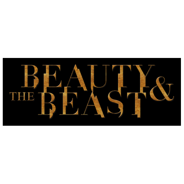Beauty and the Beast TV logo