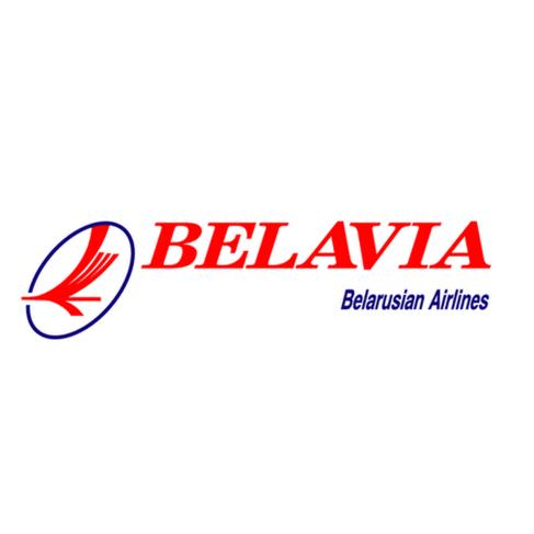 Belavia Logo