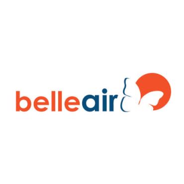 Belle Air Logo