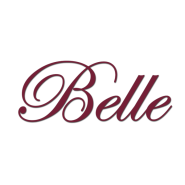 Belle movie logo
