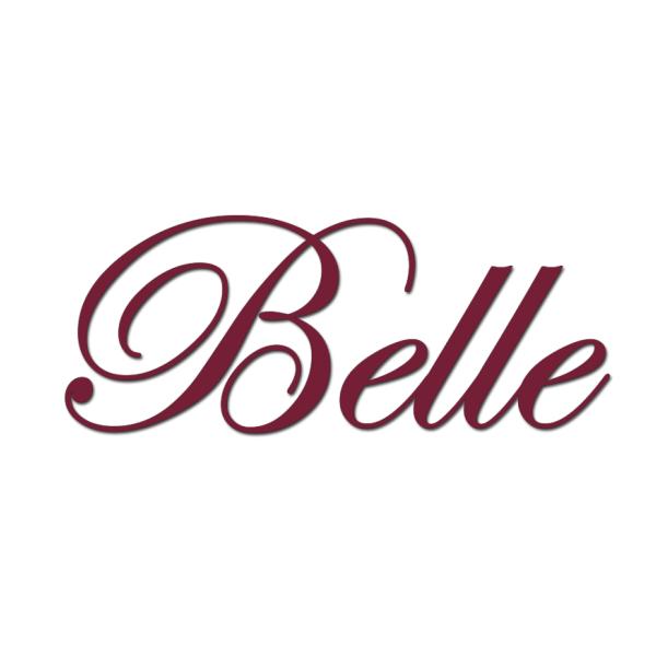 Belle movie logo