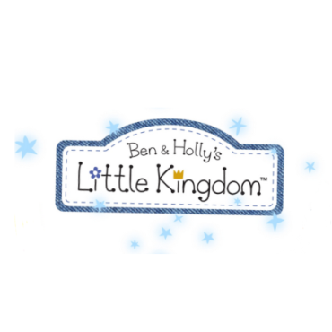 Ben and Holly's Little Kingdom logo