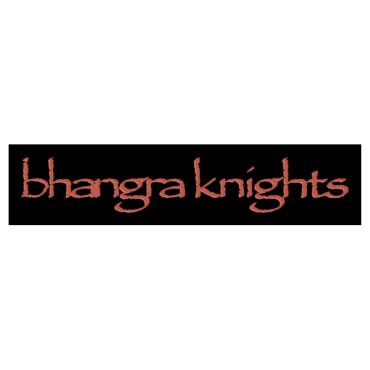 Bhangra Knights music logo