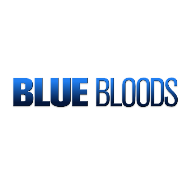Blue Bloods TV logo