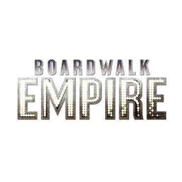 Boardwalk Empire tv logo