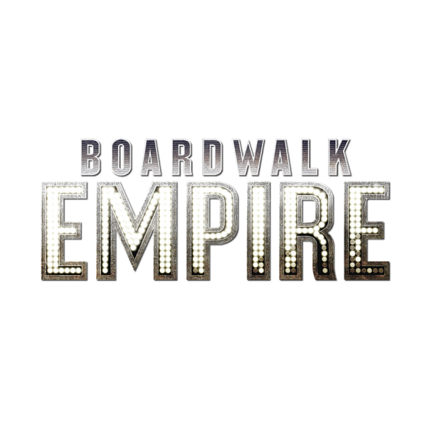 Boardwalk Empire tv logo
