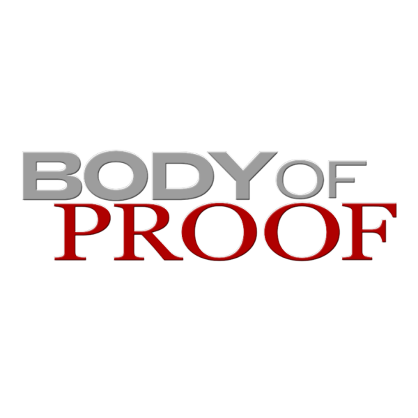 Body of Proof TV logo