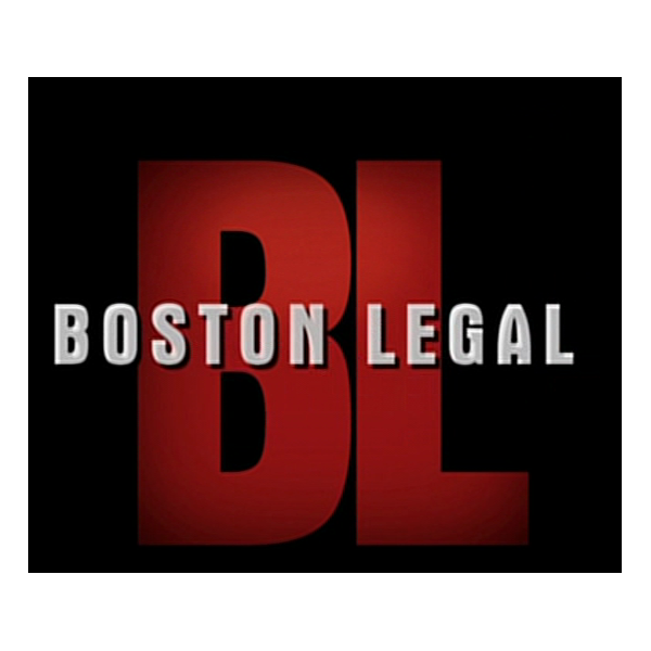 Bonston Legal tv logo