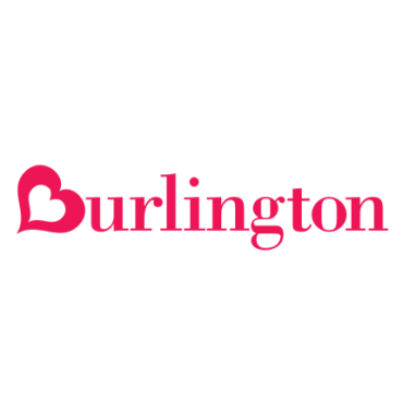 Burlington Coat Factory logo