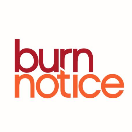 Burn Notice TV Logo
