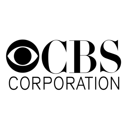 cbs corporation font delta fonts