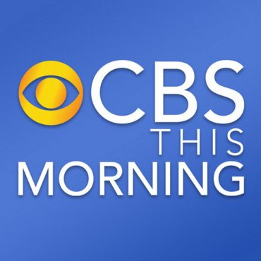 CBS This Morning Logo