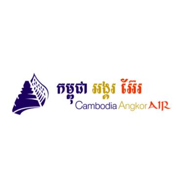 Cambodia Angkor Air Logo