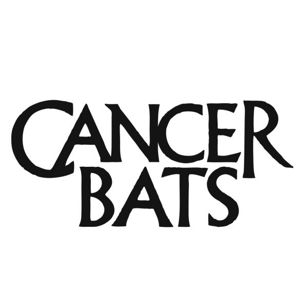 Cancer Bats music logo