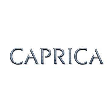 Caprica tv logo