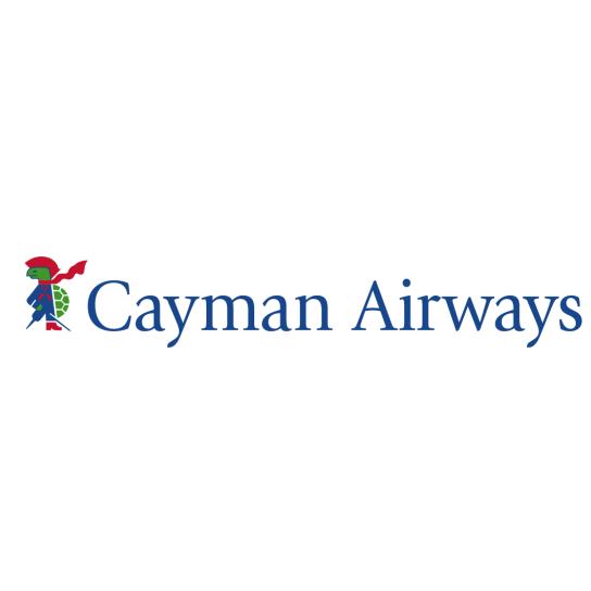 Cayman Airways Logo