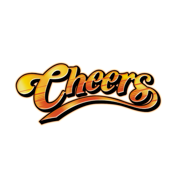 Cheers tv logo